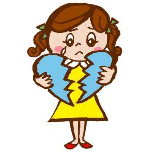 一番悲しかったバレンタイン