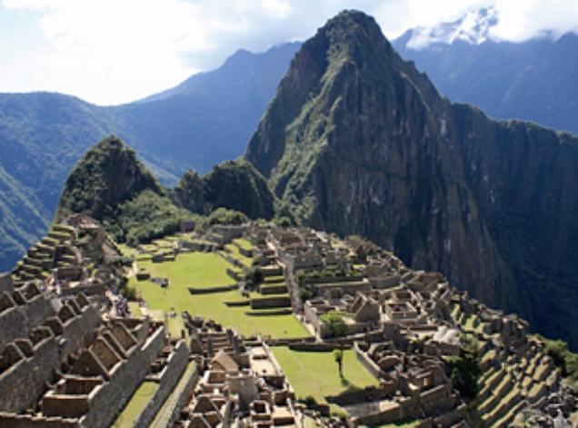 南米バックパックで見た景色と感じた感動