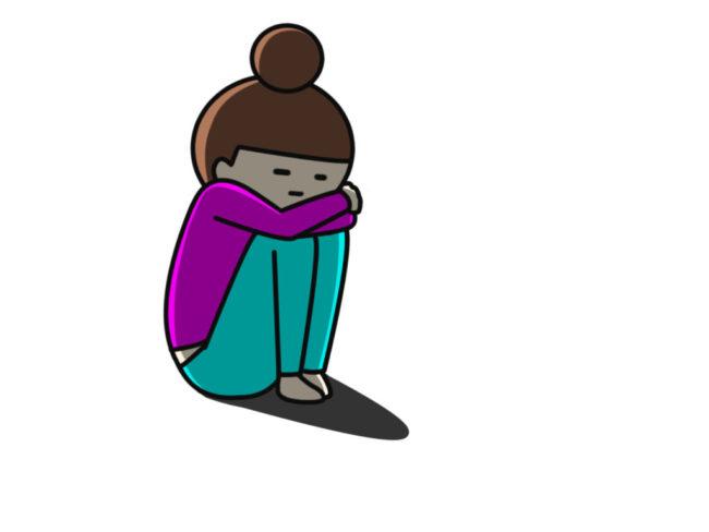 他人事ではないうつ病の怖さ