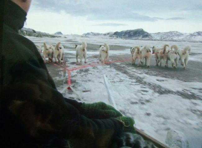 世界の果て、グリーンランドで感動の絶景