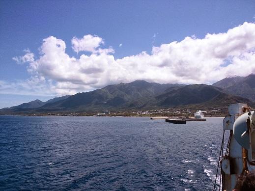 心が洗われる屋久島への旅行記