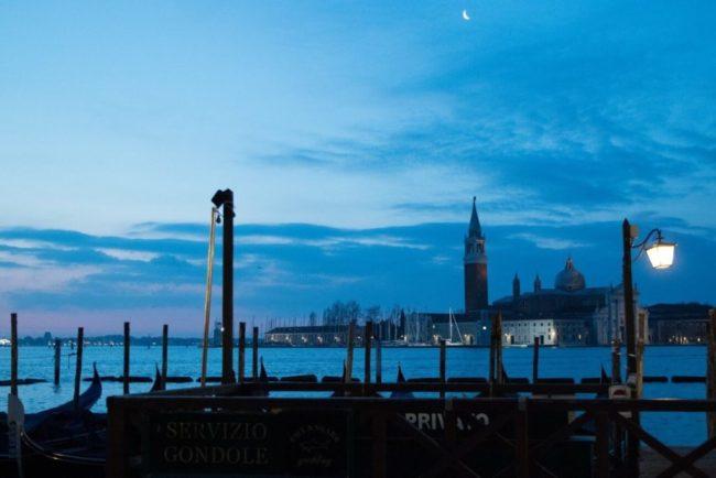 私のイタリア旅行記~ヴェネツィアカーニバル体験~