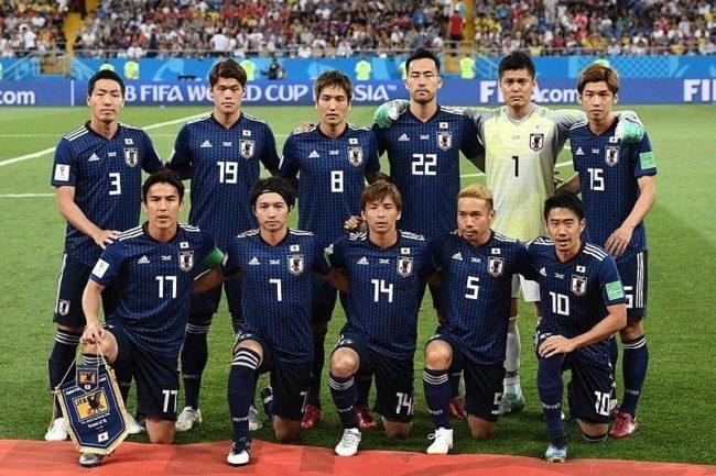 ワールドカップで日本代表が躍進した背景