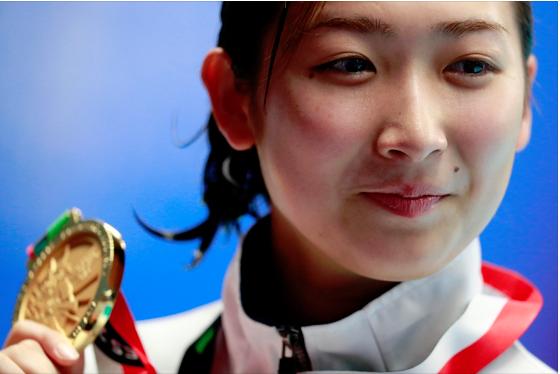 スポーツのアジア大会での日本選手の活躍について