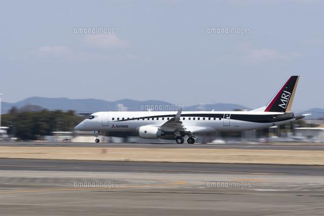 MRJが英国航空ショーでフライトも量産化に試練のニュース