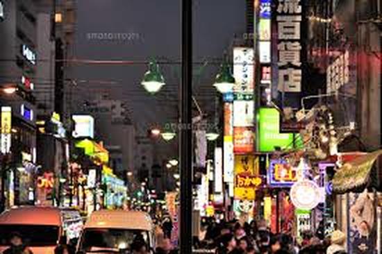 「韓国」に興味のある方は東京の大久保へどうぞ、