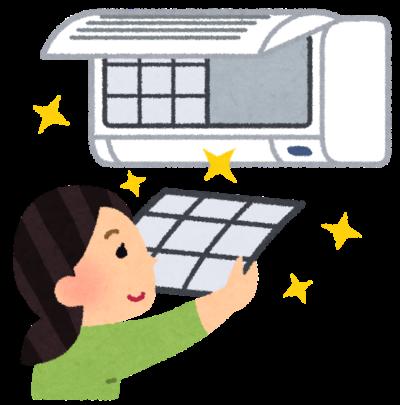 電気代の節約のためのエアコン使用方法