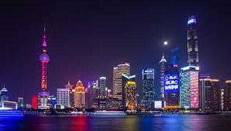 上海で貧乏旅行しました。