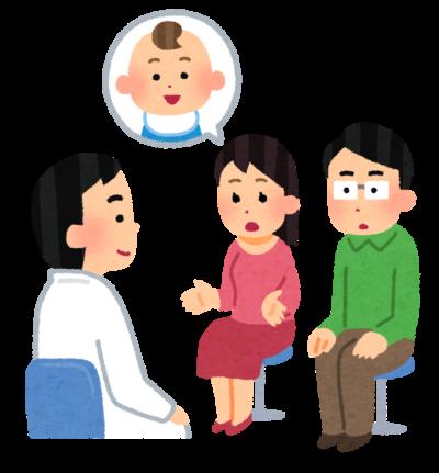 不妊症の為、治療したのですが子供に恵まれませんでした。