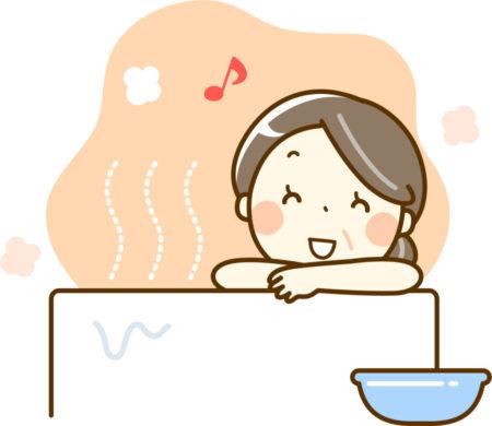 ミニマリストのお風呂