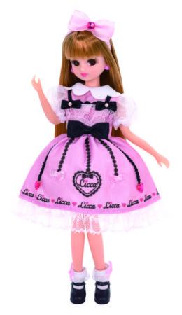 リカちゃん人形を買ってもらえない貧乏だった子供時代