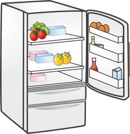 食生活のシンプルライフ