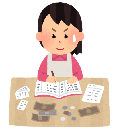 毎月の食費を2万円以内に収める方法