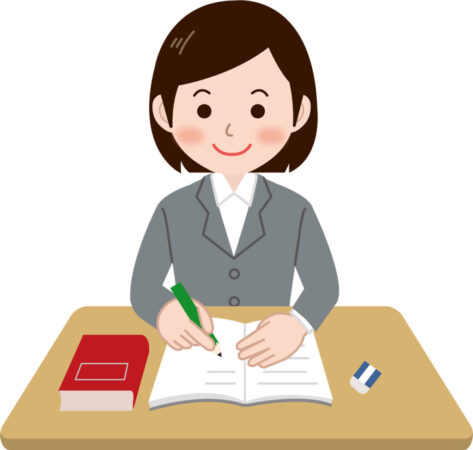 資格試験合格で人生をやり直せました