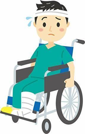 事故で車椅子生活になった彼との辛い別れ
