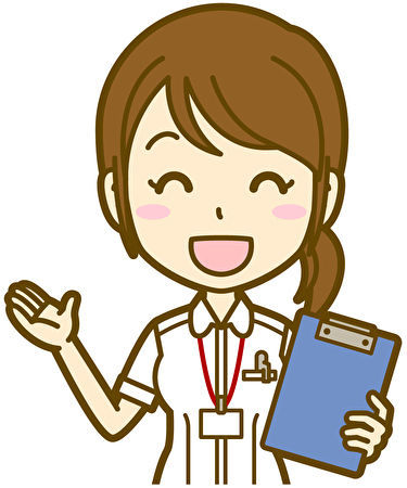 大学の附属病院という特殊な環境、職場から、