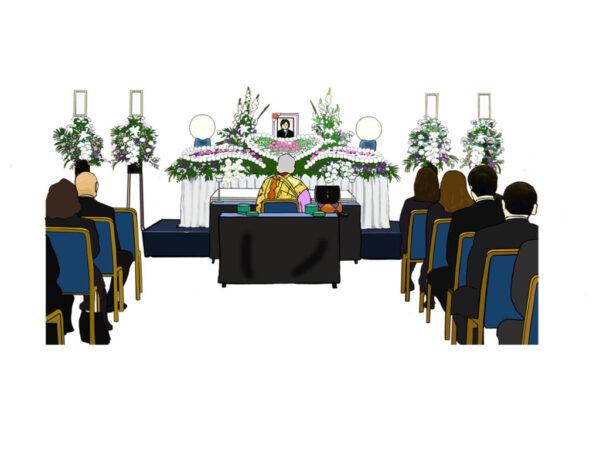 亡くなった社長の葬式を事務員の私が仕切る羽目になった話。